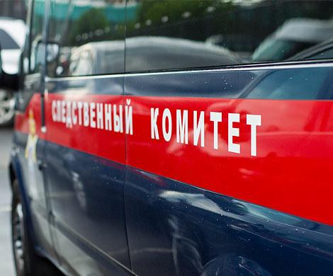 Главы города Переславля Дениса Кошурникова задержали столичные следователи