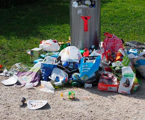Вам хайп, или все-таки мусор убирать будем?