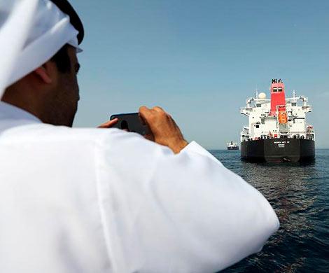 Вашингтон обвинил Тегеран в атаке на танкер Великобритании