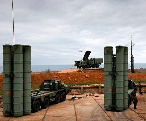 США вынуждают Турцию сорвать сделку по С-400