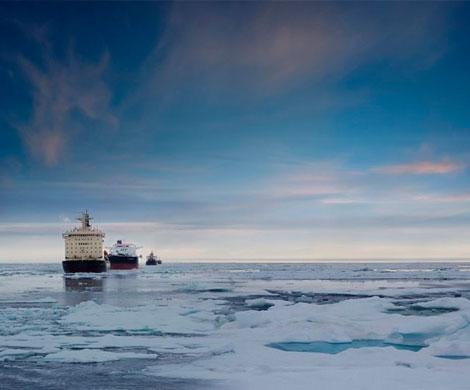 Вашингтон упредит экспансию Москвы и Пекина в Арктике