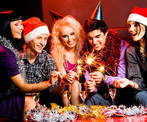ВЦИОМ выявил самые популярные у россиян праздники