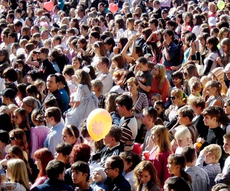 Верны ли предсказания о демографическом кризисе?