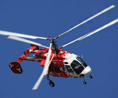 Вертолеты Ка-226Т для поставок вИндию будут производить вУлан-Удэ