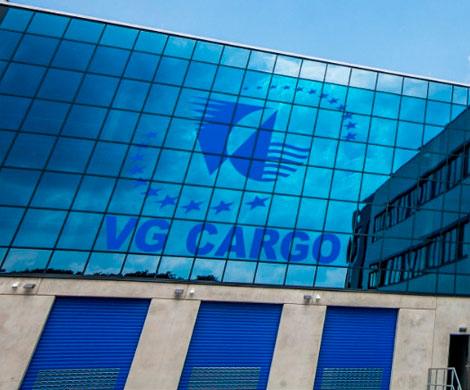VG Cargo Александра Удодова обслужит грузы Sky Gates Airlines