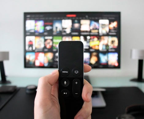Сегодня ВГТРК запустил очередной канал для молодежи