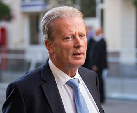 Вице-канцлер Австрии выступил заотмену санкций против РФ