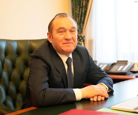 Вице-мэр Москвы Бирюков уйдет в отставку