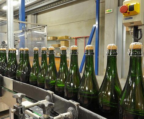 Виноделам Крыма предъявили бутылочные санкции