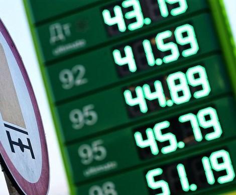 Виновато правительство: нефтяники рассказали о причинах роста цен на бензин