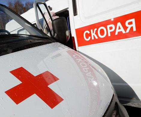 В российской столице неизвестные безжалостно избили владельца частной поликлиники, онскончался