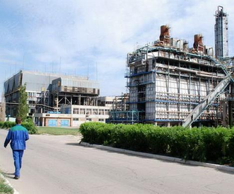 Владельцы ТОАЗа спрятались за спины рабочих