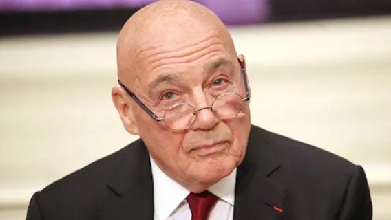 Владимир Познер предрек партии «Единая Россия» серьезные проблемы