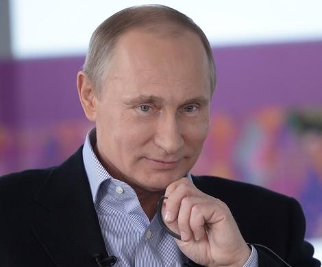 Во благо народа: Путин объяснил, почему санкционные продукты уничтожают, а не раздают бедным