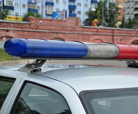 Женщина выпала измаршрутки. ГИБДД ищет свидетелей