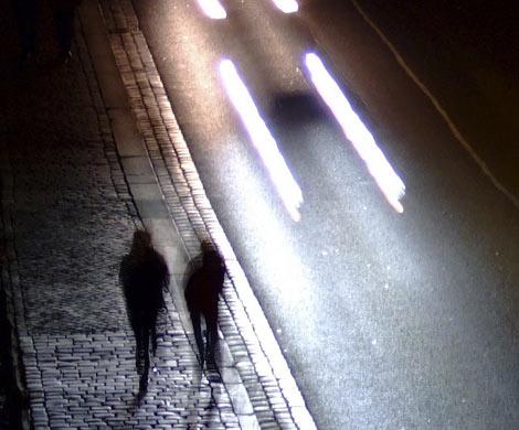 ВВыборге шофёр иномарки избил сбитого импешехода