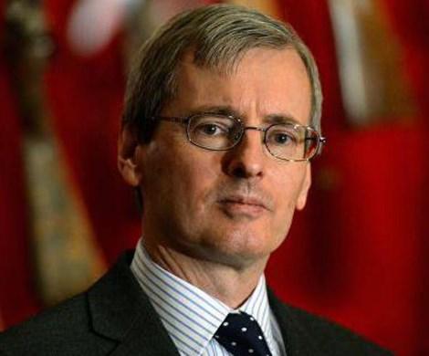 Время чудес: посол Великобритании на русском поздравил россиян и заговорил о дружбе