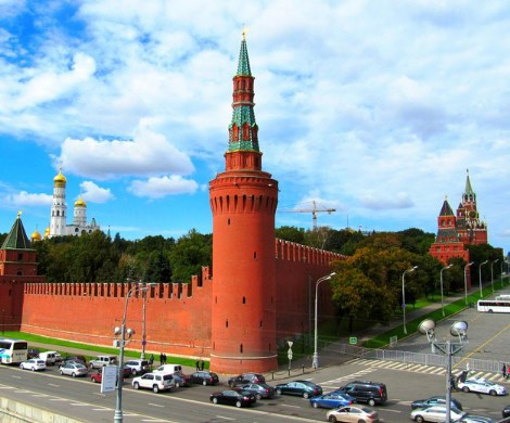 «Время Путина вышло»: политолог пригрозил Кремлю незавидными перспективами