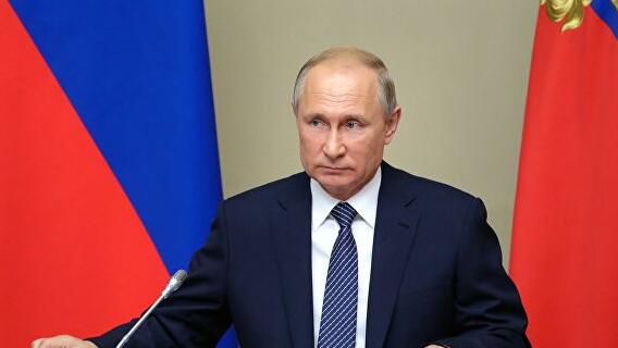 «Время работать»: в Кремле поставили точку в вопросе преемника Путина
