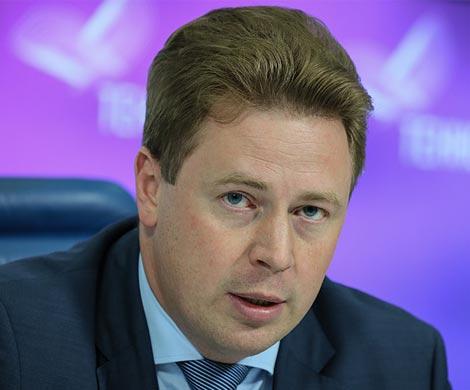 Новый руководитель Севастополя отправил городское руководство вотставку