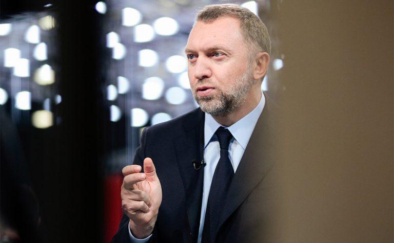 ВТБ судится в Лондоне с «Базовым элементом»