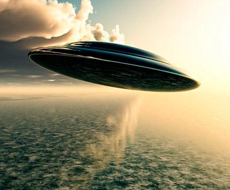 Вторжение инопланетян? НЛО группами напали надва штата вСША