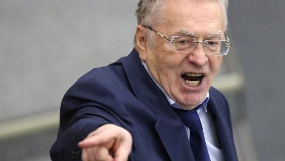 «Вы ничего не сделаете - люди выйдут на улицу»: Жириновский резко осадил единороссов