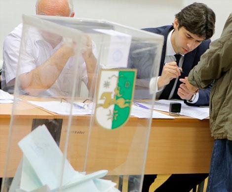 Выборы в Абхазии состоятся 25 августа
