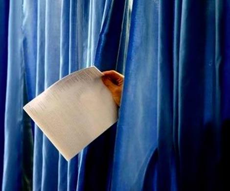 Выборы, фото 24daily.net