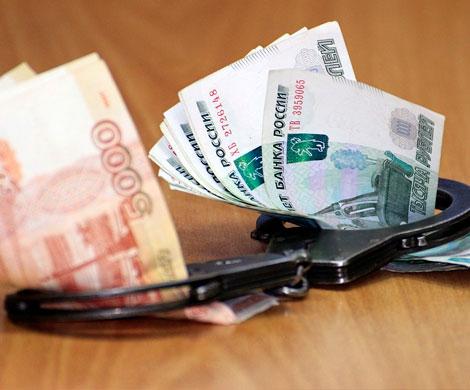 Коррупция «непреодолимой силы»