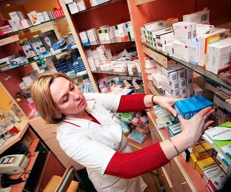Выручка аптек на эпидемии гриппа сократилась