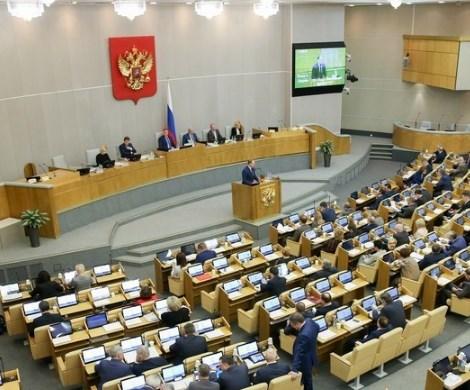 Взыскание долгов: Дума снова поддержала идею защитить россиян