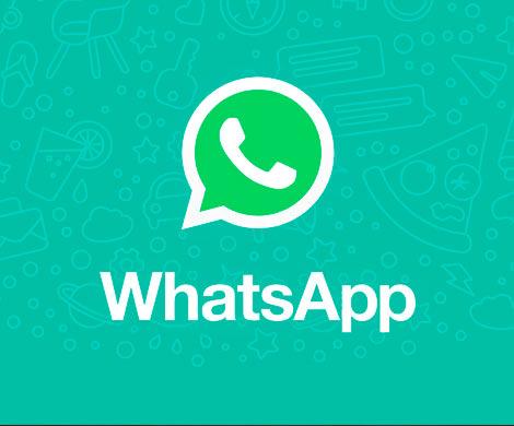 WhatsApp с неприятным сюрпризом