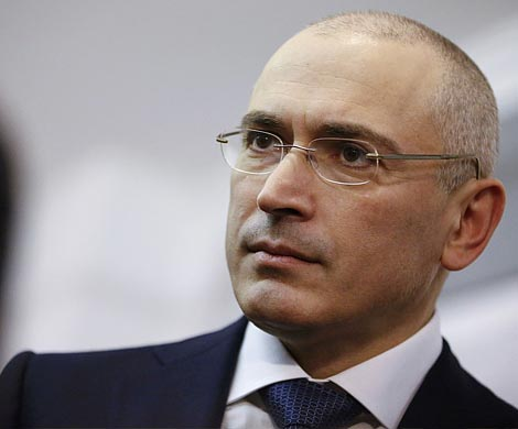 Ходорковский потратит десятки млн. руб. нажурналистские расследования