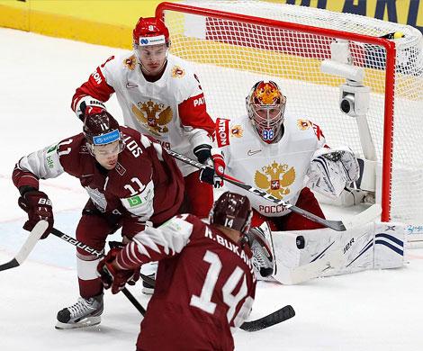 Хоккеисты одержали шестую победу, известны все призеры РПЛ