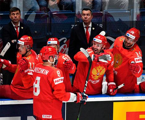 Хоккеисты выбили десятку, футбольный Кубок разыграют «Локомотив» и «Урал»