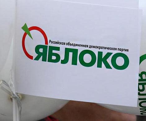 «Яблоко» просит ЦИК обязать претендентов приходить надебаты