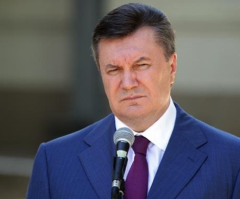 Виктор Янукович потребовал очной ставки сПетром Порошенко