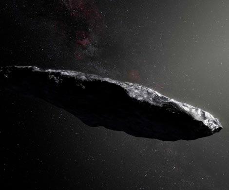 Японский зонд «Хаябуса-2» готовится взорвать астероид Рюгу
