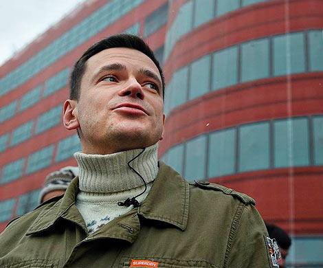 Яшин сам покинул пост руководителя призывной комиссии— Красносельский военкомат