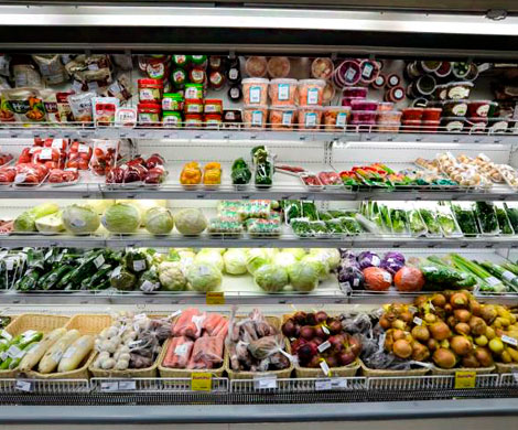 Экосбор может увеличить стоимость продуктов