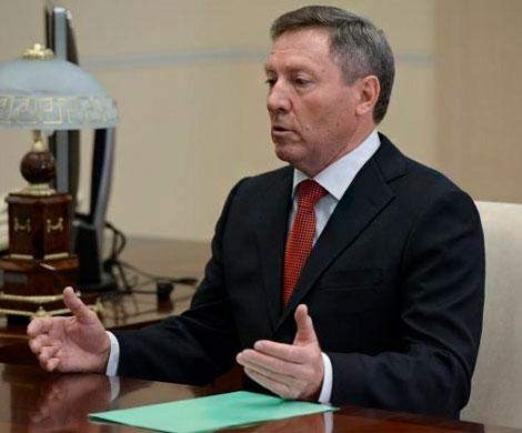 Экс-глава Липецкой области может перейти в Совфед