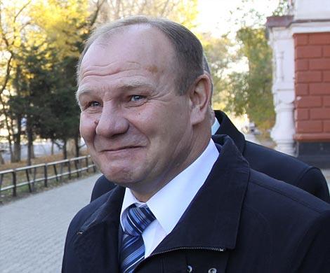 Прежний мэр Благовещенска Александр Мигуля приговорен к 9-ти годам лишения свободы