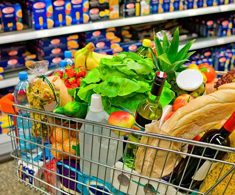 КНовому году в Российской Федерации продукты значительно неподорожают
