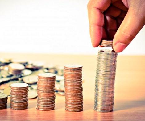 Эксперты спрогнозировали рекордное снижение инфляции в Российской Федерации