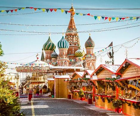 Эксперты назвали правила экономии на рождественских ярмарках