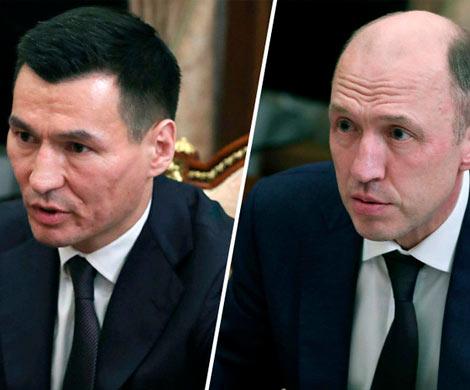 Эксперты раскритиковали врио глав Калмыкии и Алтая