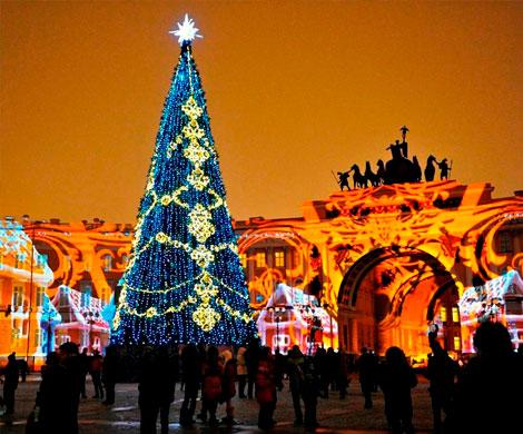 Эксперты выяснили, где отмечали Новый год российские туристы