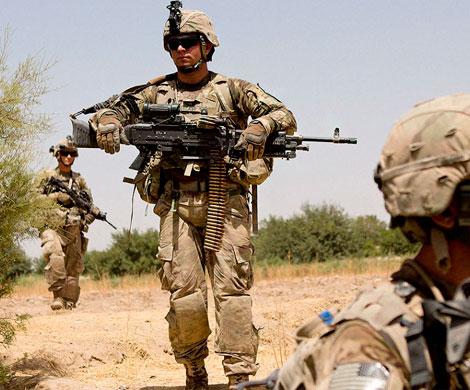 Эксперты заявили о негативном эффекте ухода США из Афганистана