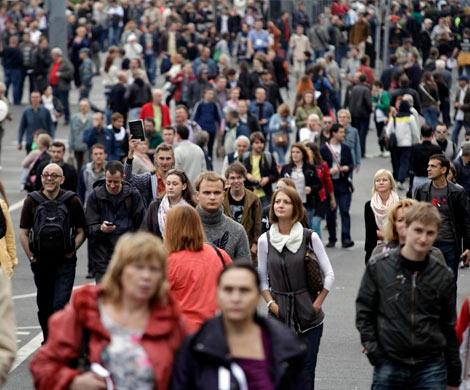 Эксперты заявили о росте недоверия граждан политикам